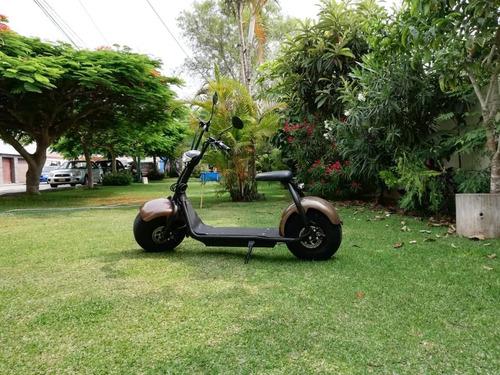 se vende scooters eléctricos