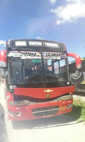 se vende solo bus