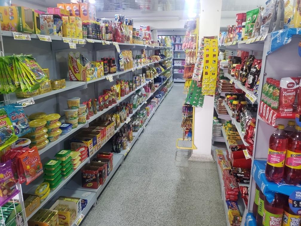 se vende supermercado aliado surtimax