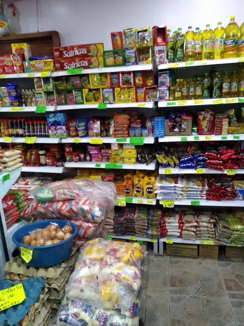 se vende supermercado de mil en bogota-negociable