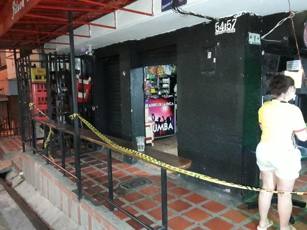 se vende taberna bar