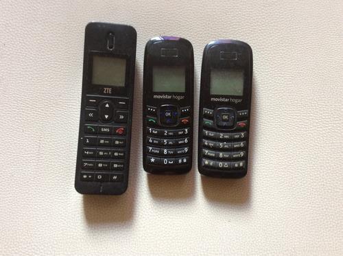 se vende teléfono linea fija para repara