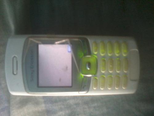 se vende telefono sony ericson t290i