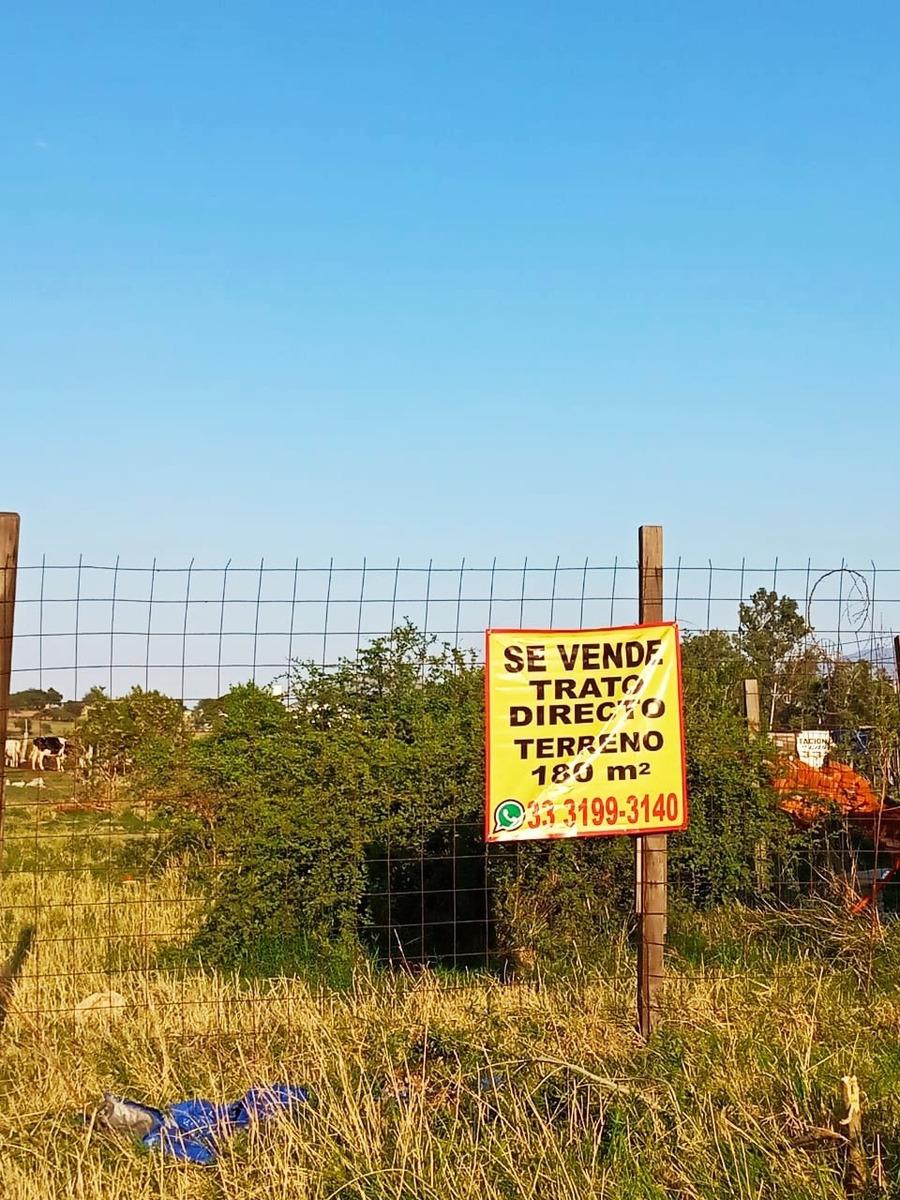 se vende terreno,  180 metros oportunidad trato directo.