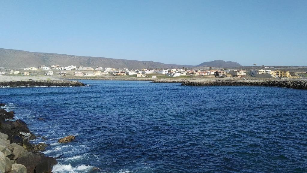 se vende terreno 300 m2 en puerto salina la marina, ensenada bc