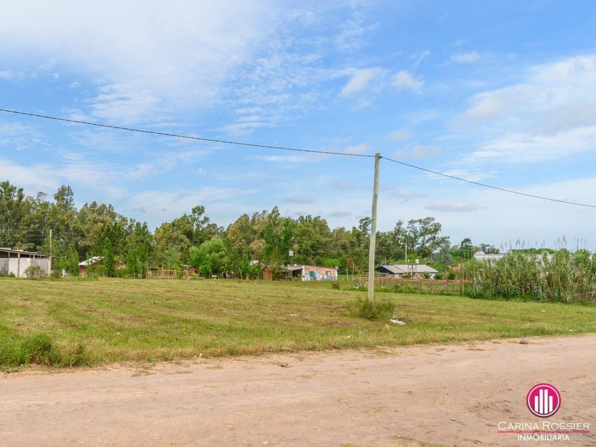 se vende terreno 3.348 [m²] - san josé, entre ríos (vt-007)