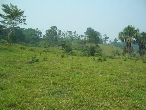 se vende terreno 52 hectareas en tarapoto, en santa rosa