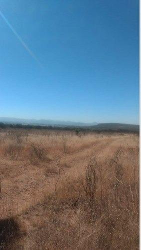 se vende terreno colon muy cerca del aeropuerto qro. 10 has.