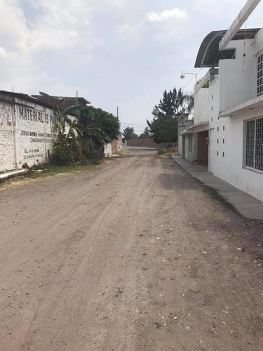 se vende terreno colonia el eden salamanca guanajauato