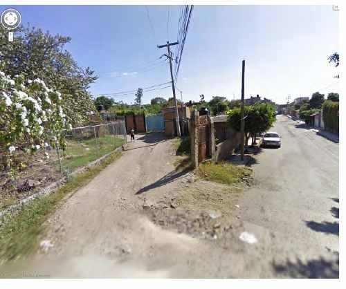 se vende terreno con construcciones oaxtepec, morelos