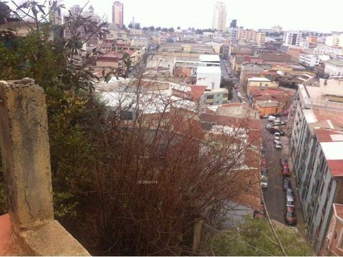 se vende terreno con excelente vista calle buenos aires 920 valparaiso