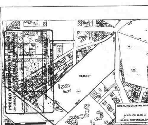 se vende terreno con uso de suelo h02 en jiutepec morelos centro col.