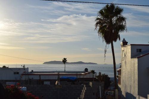 se vende terreno en baja malibu con vista al mar