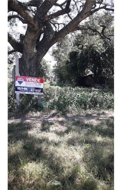se vende terreno en barrio asuncion