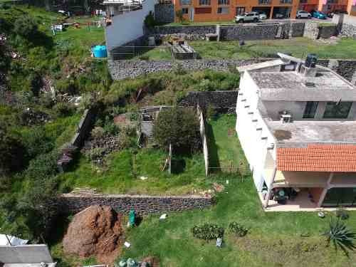 se vende terreno en carretera federal a cuernavaca