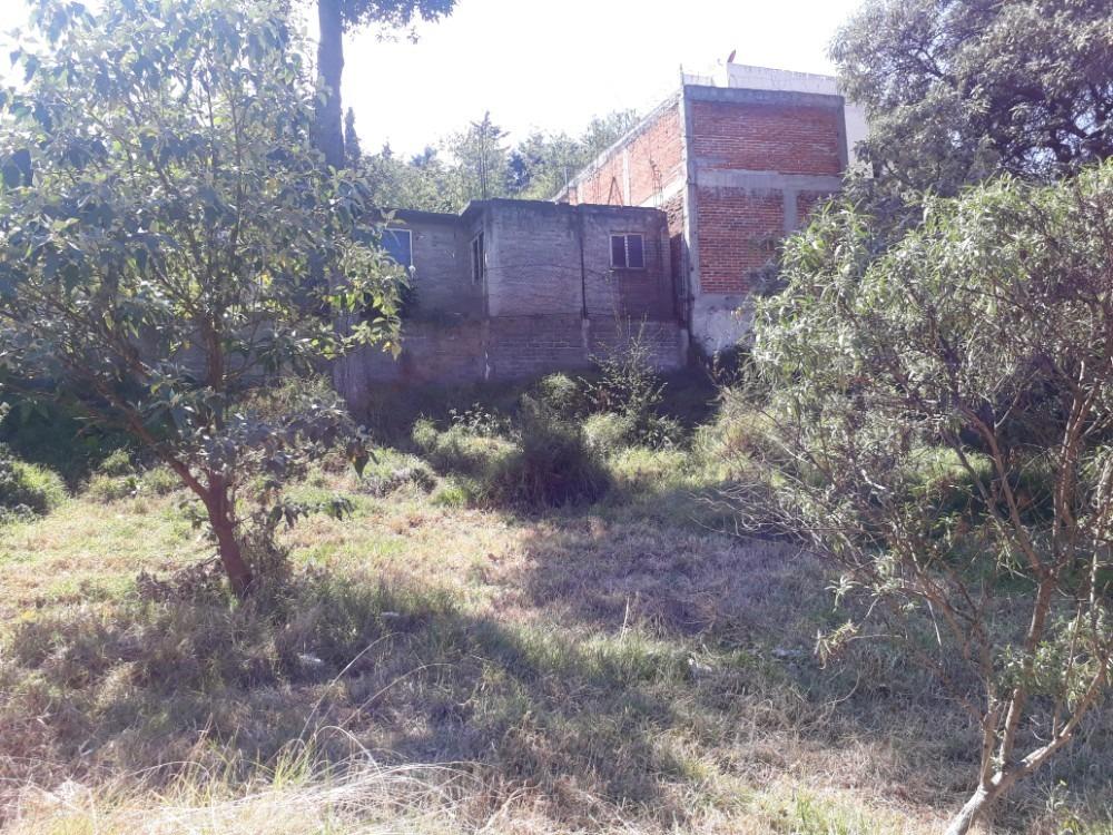 se vende terreno en la entrada de san salvador cuauhtenco