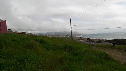 se vende terreno en mar de puerto nuevo