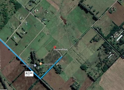se vende terreno en mercedes (b) 2300 m2