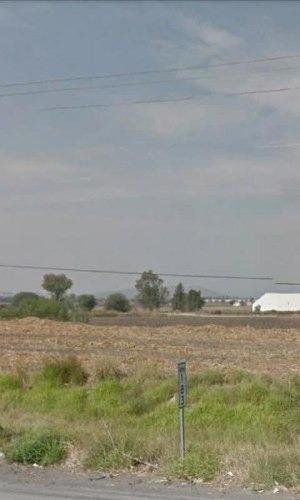 se vende terreno en pedro escobedo, qro. son 8.4 hectáreas
