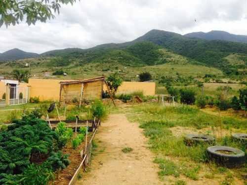 se vende terreno en san ándres huayapam,oaxaca de juárez,oax.