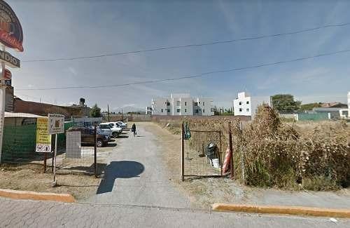 se vende terreno en santiago xicohtenco, san andrés cholula