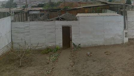 se vende terreno en ventanilla-pachacutec