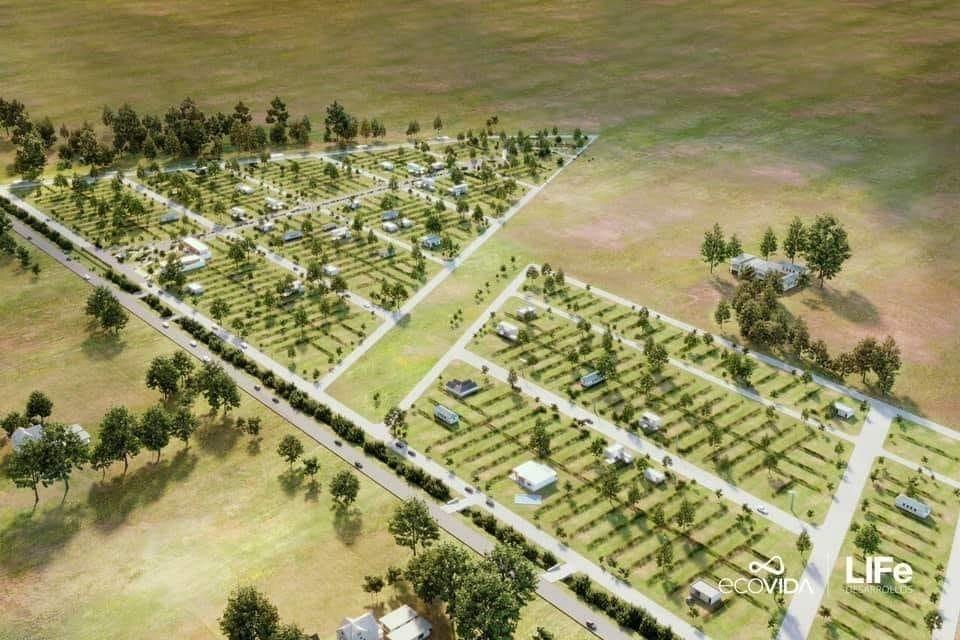 se vende terreno en villa amelia pronta posesion - barrio avanzado