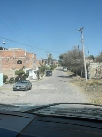 se vende terreno ideal para bodega por carretera a saltillo