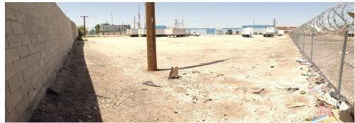se vende terreno industrial , mexicali