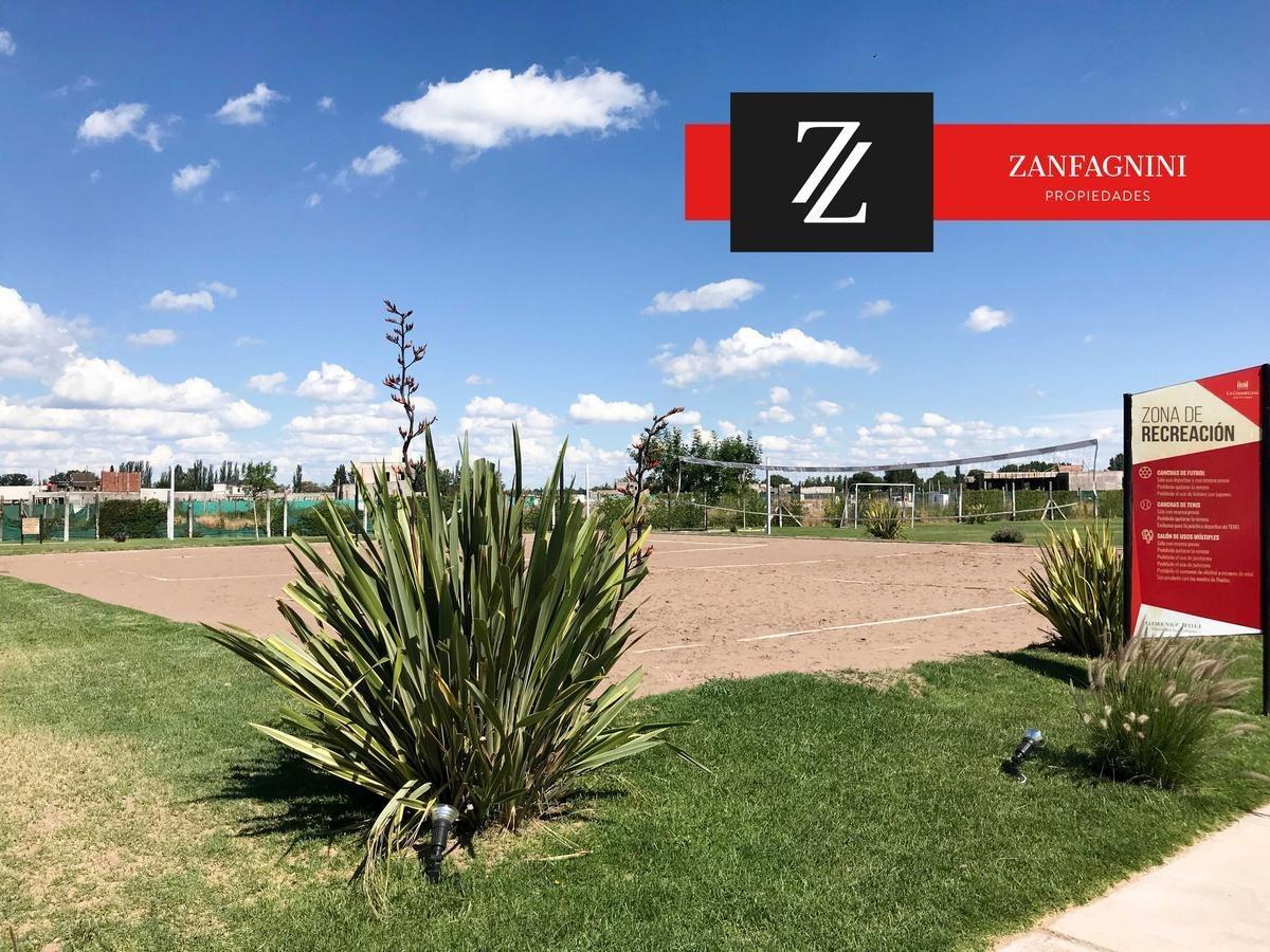 se vende terreno lote de 463 m2 en excelente zona de la carmelina - san martin