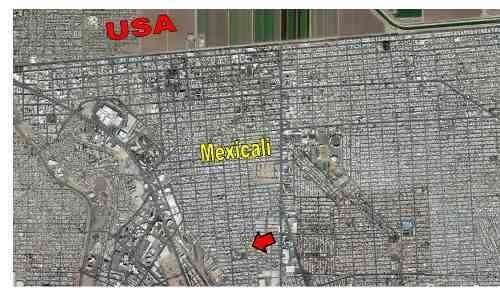 se vende terreno, mexicali