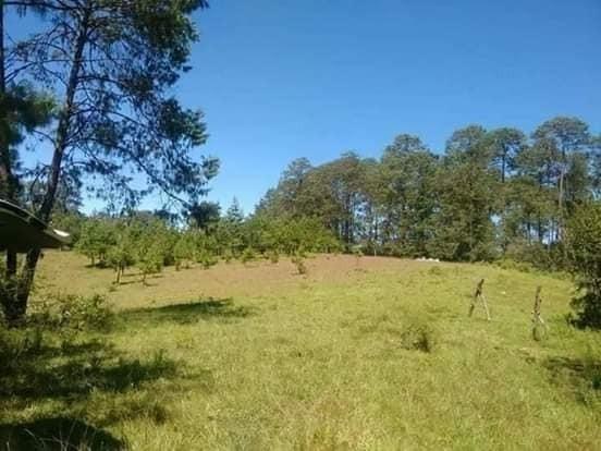 se vende terreno para casas de campo