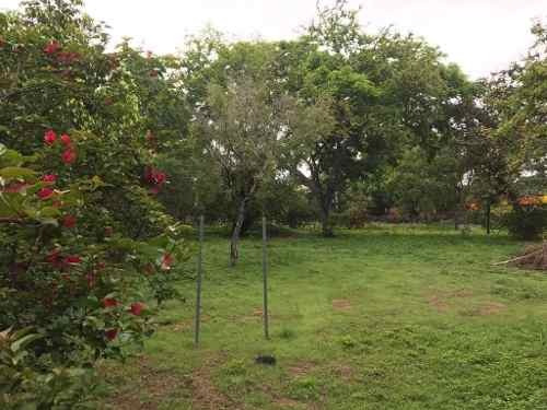 se vende terreno plano de 1,354 m2 dentro de real de tezoyuca em. zapa