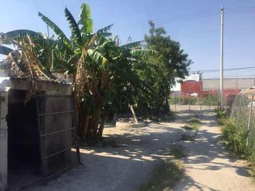 se vende terreno por lateral de la via atlixcayotl