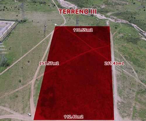 se vende terreno prolongación teofilo borunda, chihuahua