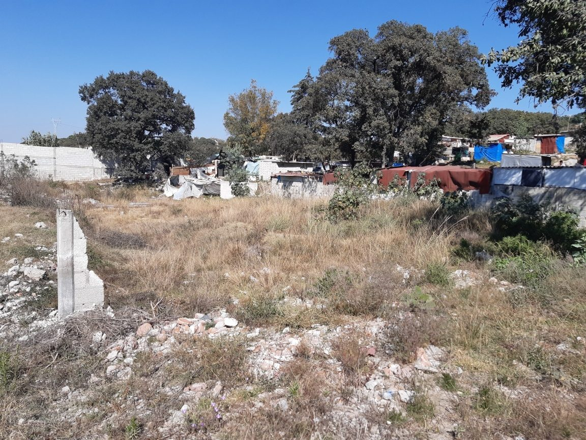 se vende terreno rustico colonia clavijero
