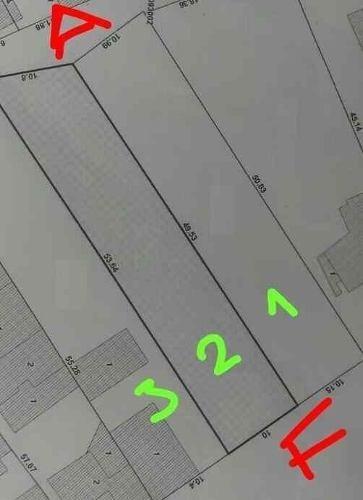 se vende terreno uso h02 en san antón clave tt753
