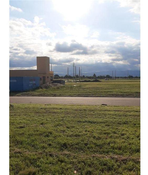 se vende terreno villa allende barrio norte 2