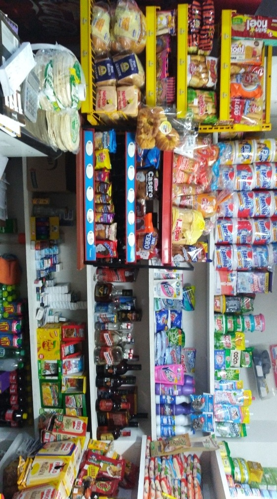 se vende tienda en el municipio de itagüí precio negociable