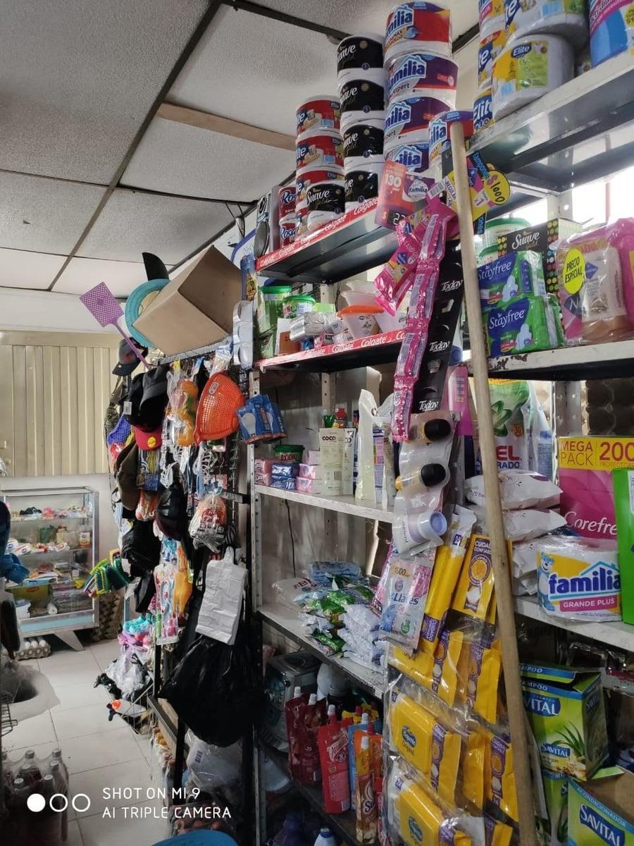 se vende tienda excelente ubicacion la enea