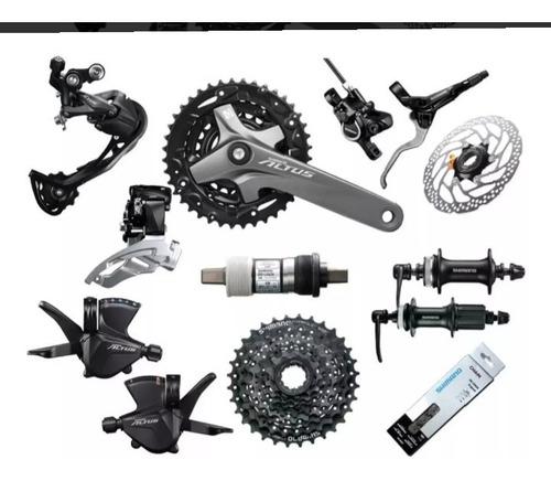se vende toda clase de accesorios para bicicletas