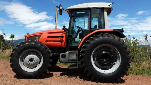 se vende tractor same  en muy buen estado con rtc a