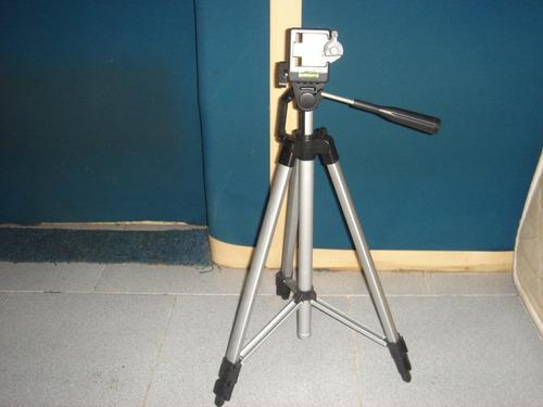 se vende tripode profesional para camara fotografica o filma