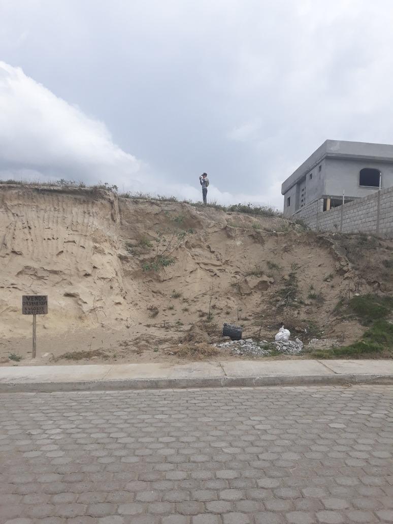 se vende un terreno en guayabamba en san ignacio urbanizacio