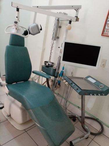 se vende unidad dental.