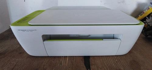 se vende urgente impresora hp deskjet ink advantage 2135