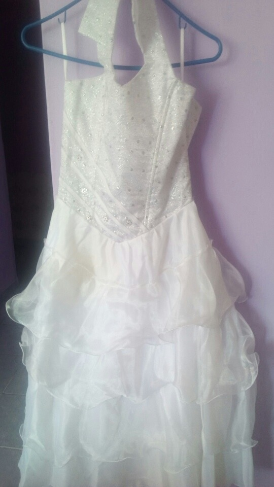 Vender vestido de comunion