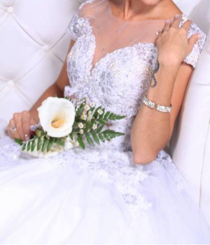 se vende vestido de novia