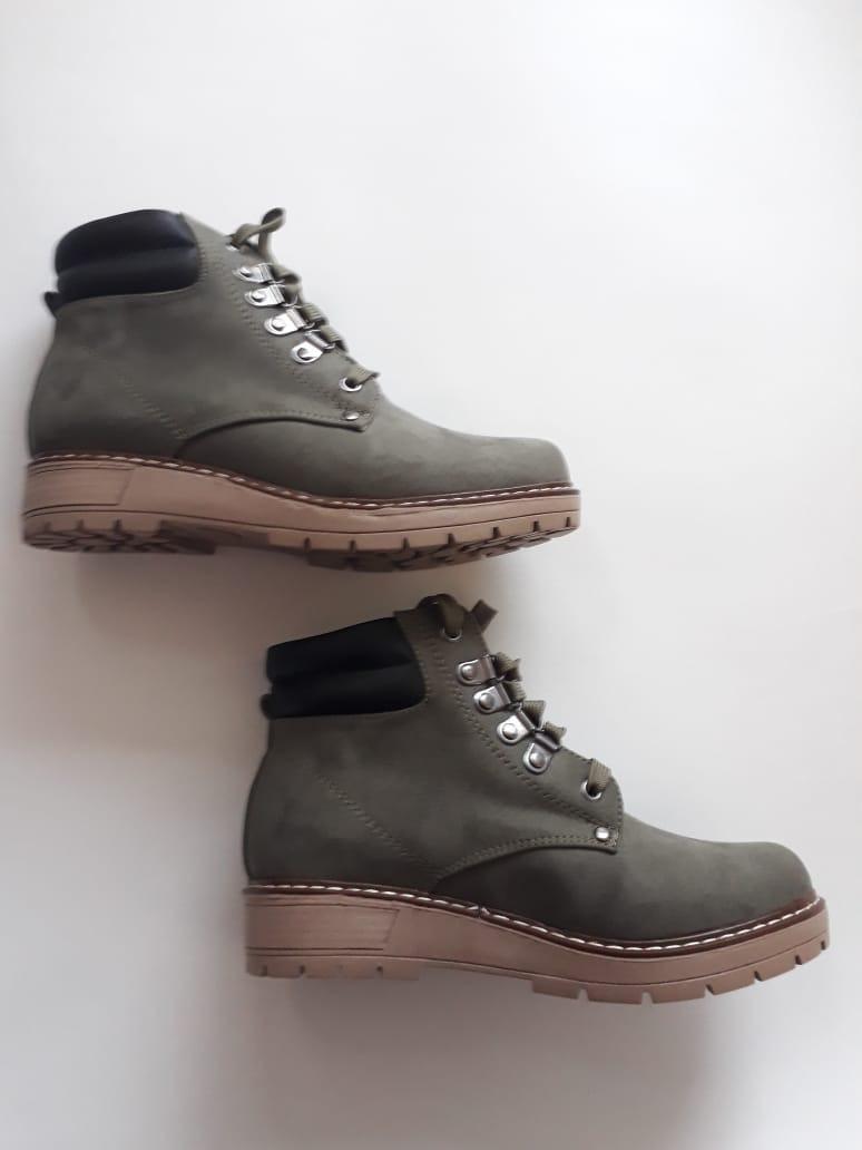 3d9ae34f22ada se vende zapato tipo botines para dama. Cargando zoom.