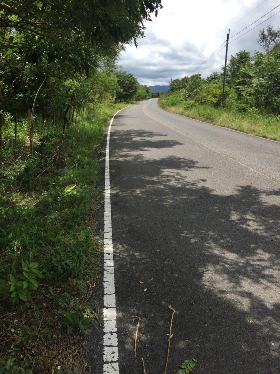 se venden 16 hectáreas cerca de carretera de boquete-gualaca